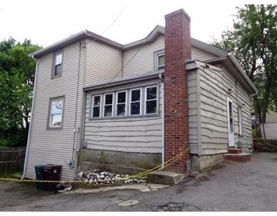 344 Grove Street (Rear), Woonsocket, RI 02895 - #: 72531025
