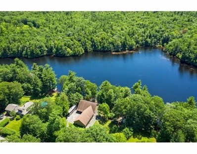 243 Secret Lake Road, Athol, MA 01331 - #: 72531038