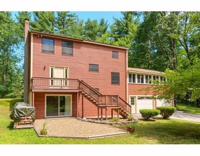 31 Groton Road, Shirley, MA 01464 - #: 72531105