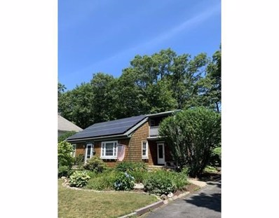 55 Lexington Ave, Dartmouth, MA 02747 - #: 72531107