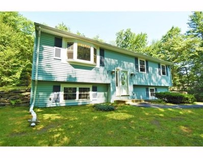 12 Maxwell, Derry, NH 03038 - #: 72531111
