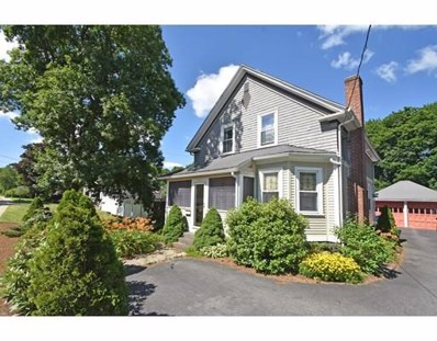551 Fall River Ave, Seekonk, MA 02771 - #: 72531119