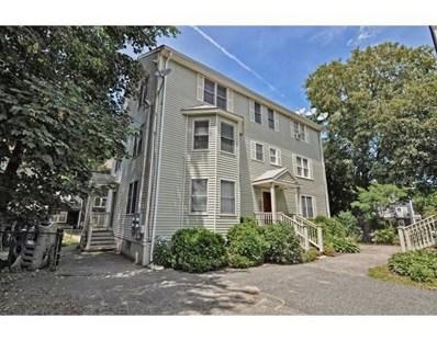 103 Lamartine Street UNIT 3, Boston, MA 02130 - #: 72531141