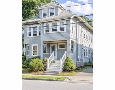 96-98 Fairview Ave, Belmont, MA 02478 - #: 72531178