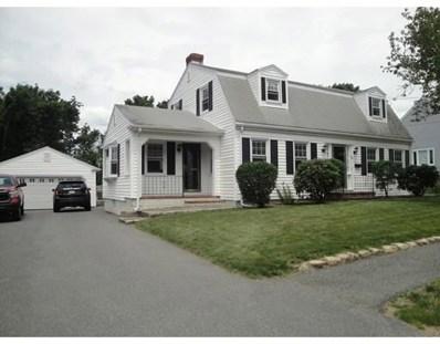 59 George Street, Dartmouth, MA 02748 - #: 72531188