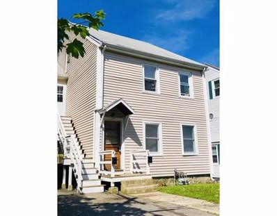 39-41 Riley Ave, Weymouth, MA 02189 - #: 72531222