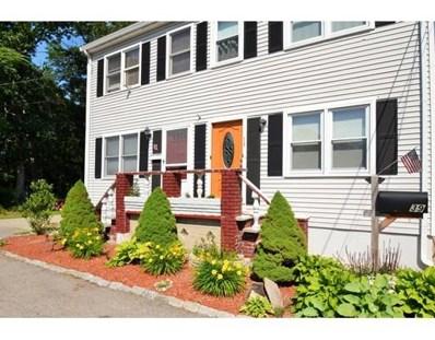 39 Hale St UNIT 39, Boston, MA 02136 - #: 72531320
