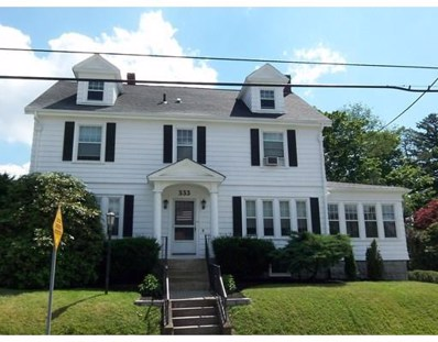 333 Langley St, Fall River, MA 02720 - #: 72531327