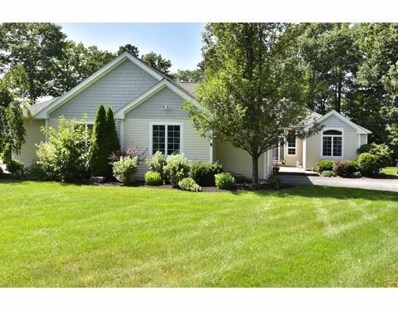 74 Lyman Street UNIT 74, Westborough, MA 01581 - #: 72531331