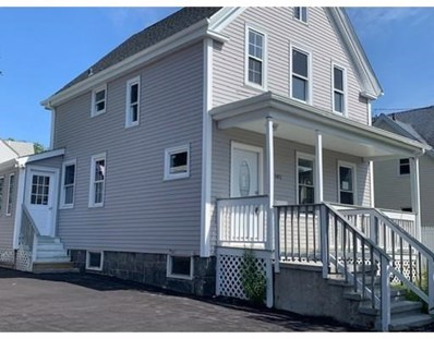 102 Federal Ave, Quincy, MA 02169 - #: 72531336