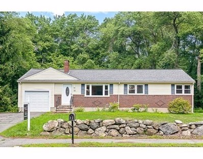 32 Brooksbie Rd, Bedford, MA 01730 - #: 72531356