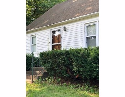 151 Labelle Street, West Springfield, MA 01089 - #: 72531360
