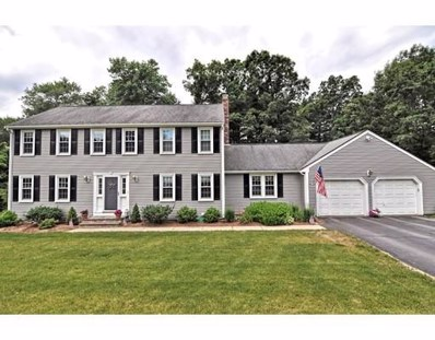 29 Barnstable, Norfolk, MA 02056 - #: 72531362