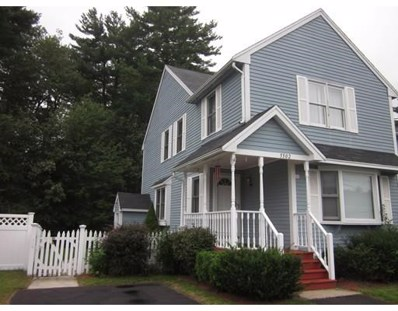 5502 Pouliot Place, Wilmington, MA 01887 - #: 72531449