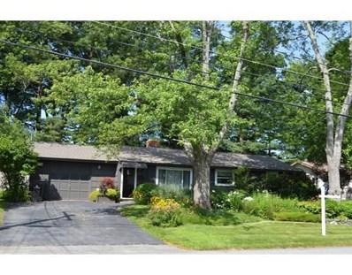 13 Copeland Rd, Framingham, MA 01701 - #: 72531462