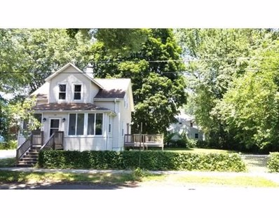 28 Mosher St, West Springfield, MA 01089 - #: 72531467