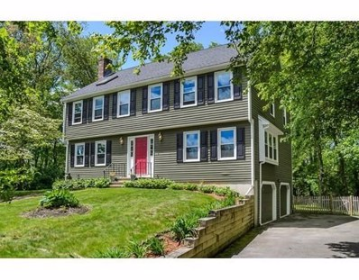 1 Shepherd Ln, Medfield, MA 02052 - #: 72531525