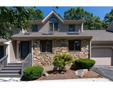 5 Dogwood Cir UNIT 5, Franklin, MA 02038 - #: 72531533
