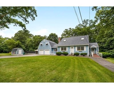30 Judge St, North Attleboro, MA 02760 - #: 72531574