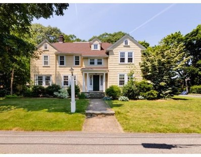 141 Plymouth Road, Newton, MA 02461 - #: 72531578