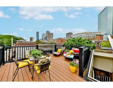 38 Lawrence Street UNIT 21, Boston, MA 02116 - #: 72531633