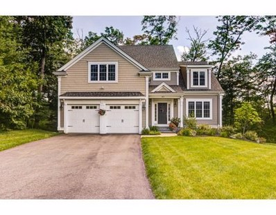 643 Shining Rock Dr, Northbridge, MA 01534 - #: 72531642