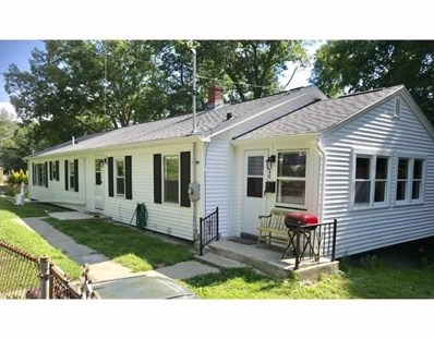 40 Greystone Avenue, Webster, MA 01570 - #: 72531659