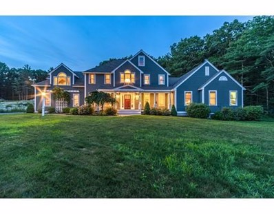 133 Goodale Road, Marlborough, MA 01752 - #: 72531660