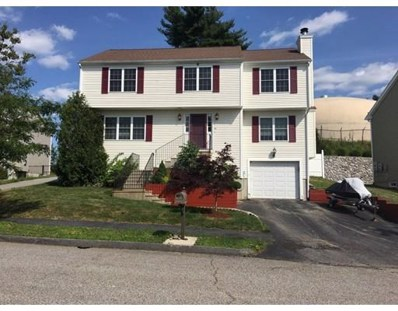 44 Mohave Rd, Worcester, MA 01606 - #: 72531661