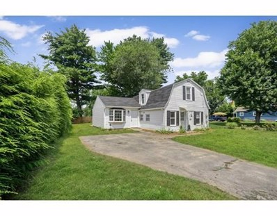 37 Highland View St, Westfield, MA 01085 - #: 72531675