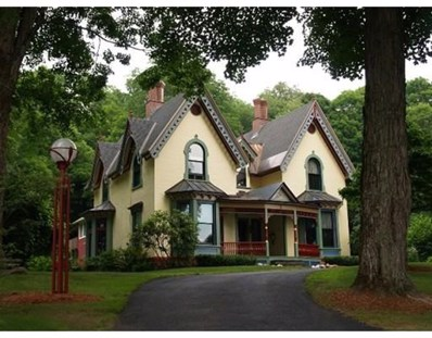 3 South Maple Street, Shelburne, MA 01370 - #: 72531700