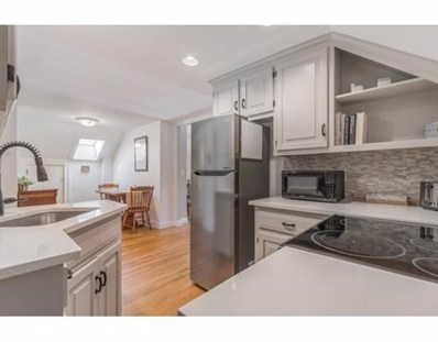 6 Flint Street UNIT 3, Salem, MA 01970 - #: 72531704