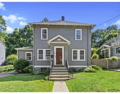 14 Rambler Rd, Boston, MA 02130 - #: 72531740