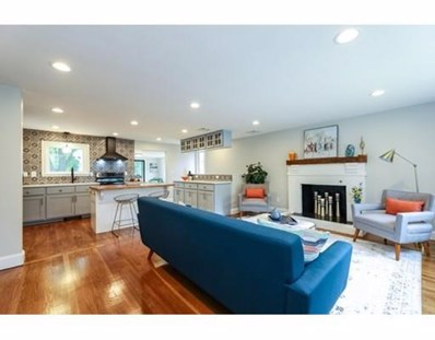 107 Laurie Ave, Boston, MA 02132 - #: 72531755