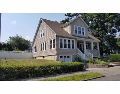 28 Gleason St, Watertown, MA 02472 - #: 72531778