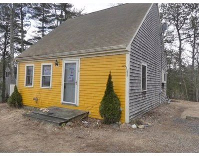 36 Hillcrest Rd, Plymouth, MA 02360 - #: 72531781