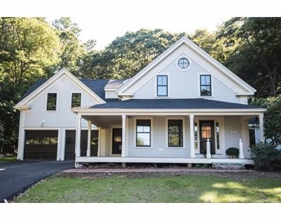 717 Country Way, Scituate, MA 02066 - #: 72531783