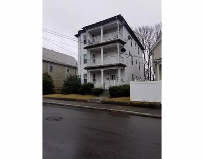 114 Winthrop, Brockton, MA 02301 - #: 72531809