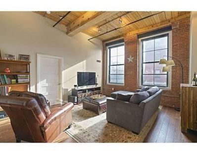 1245 Adams Street UNIT B205, Boston, MA 02124 - #: 72531811
