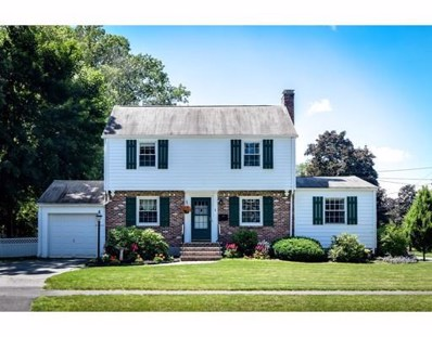 1 Doncaster Drive, Natick, MA 01760 - #: 72531817