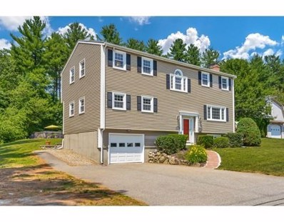 4 Sandra Lane, North Reading, MA 01864 - #: 72531821