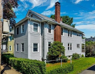 15 Bartlett Ave UNIT 15, Belmont, MA 02478 - #: 72531837