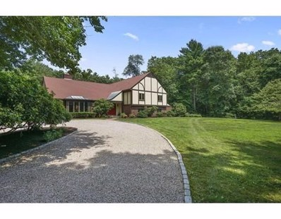 10 Woods Rd, Norwell, MA 02061 - #: 72531869