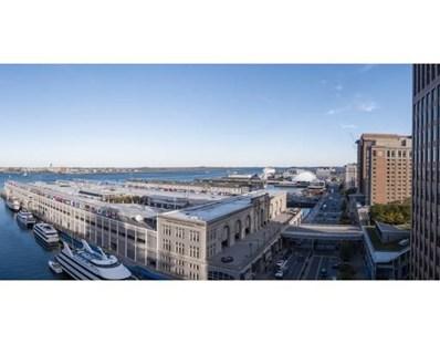 133 Seaport Boulevard UNIT 1620, Boston, MA 02210 - #: 72531892