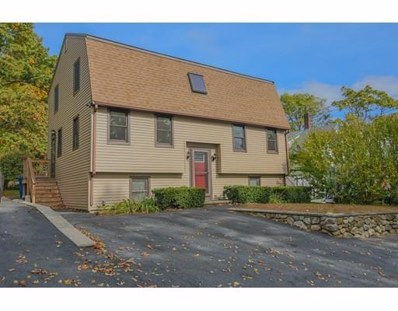 31 Exeter Place, Billerica, MA 01821 - #: 72531898