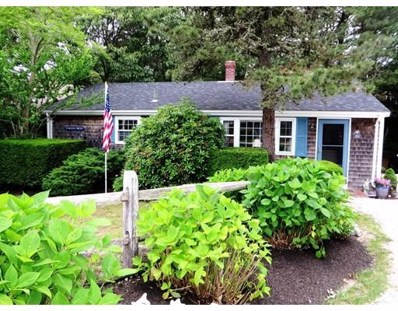 21 Stepping Stones Rd, Chatham, MA 02633 - #: 72531906