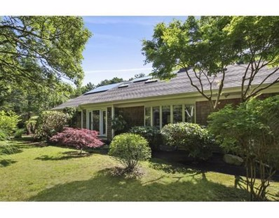 58 Exeter, Yarmouth, MA 02673 - #: 72531934