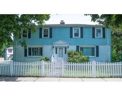 24 Joyce Kilmer Rd UNIT 1, Boston, MA 02132 - #: 72531935