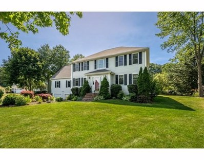 19 Concetta Way, Franklin, MA 02038 - #: 72531941