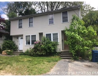 9 Hobson St UNIT A, Lawrence, MA 01841 - #: 72532011
